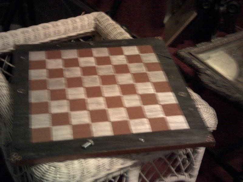 Tinker's Chess