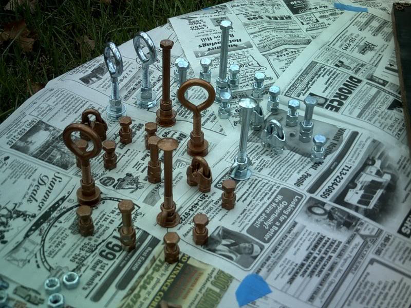 Tinker's Chessmen